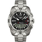 Tissot T-Touch Titanium Band Men's Wristwatches