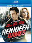 Reindeer Games (Blu-ray/DVD, 2012, Canadian)