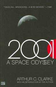 USED-GD-2001-a-Space-Odyssey-25th-Anniversary-Edition-by-Arthur-C-Clarke