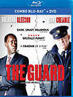 The Guard (Blu-ray/DVD, 2012, Canadian)