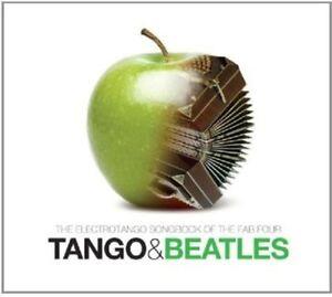 TANGO-BEATLES-NEW-CD