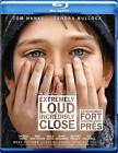 Extremely Loud & Incredibly Close (Blu-ray/DVD, 2012, 2-Disc Set, Canadian; French)