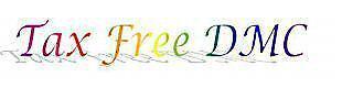 TAX FREE DMC