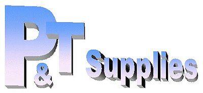 pandt-supplies