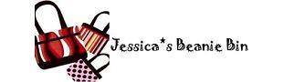 Jessica's Beanie Bin