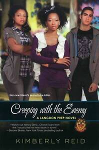 Creeping with the Enemy (Langdon Prep Novels), Kimberly Reid, Very Good Book