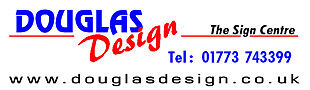 Douglas Design Sign Centre