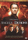 Angels & Demons (DVD, 2009)