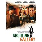 Shooting Gallery (DVD, 2005)