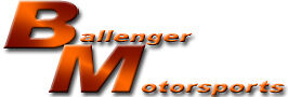 Ballenger Motorsports