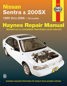 Haynes Publications 72051 Repair Manual