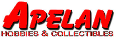 Apelan Hobbies and Collectibles