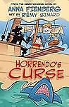 Horrendo's Curse ' Fienberg,Anna;Simard,Remy