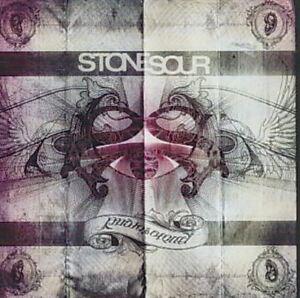 Stone Sour - Audio Secrecy (2010) Slipknot