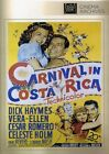 Carnival in Costa Rica (DVD, 2013)