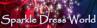 Sparkle Dress World