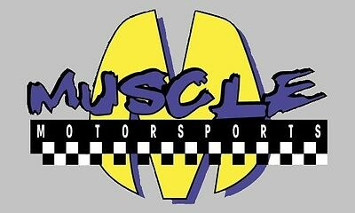 Muscle MotorSports Store