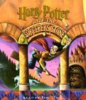 Harry Potter and the Sorcerer's Stone by J. K. Rowling (1999, Unabridged, Compact Disc) : J.K. Rowling (Audio, 1999)