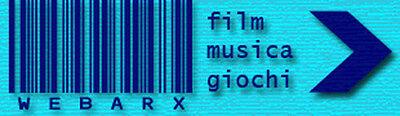 webarx DVD e Digitale