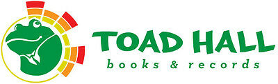 Toad Hall Books and Records