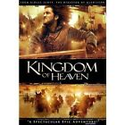 Kingdom of Heaven (DVD, 2005, 2-Disc Set, Widescreen)