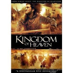 Kingdom Of Heaven (2-disc Widescreen Edition) 1