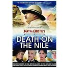 Death on the Nile (DVD, 2009, Deluxe Version)