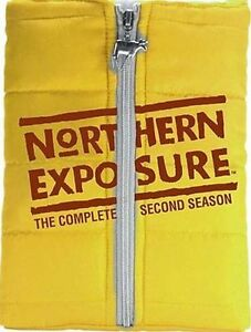 Northern Exposure - The Complete Second ...