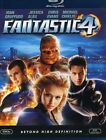 Fantastic Four (Blu-ray Disc, 2009, Movie Cash)