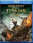 Wrath of the Titans (Blu-ray Disc, 2012, Canadian; Bilingual)