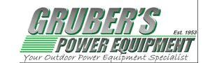 Gruber's Power Equipment