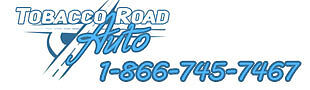 Tobacco Road Auto Parts