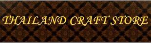 Thailand Craft Store