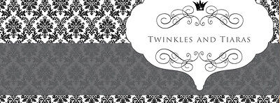 Twinkles and Tiaras