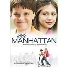 Little Manhattan (DVD, 2009, Dual Side; Dove O-Ring)