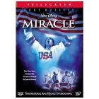 Miracle (DVD, 2004, 2-Disc Set, Full Frame Edition)