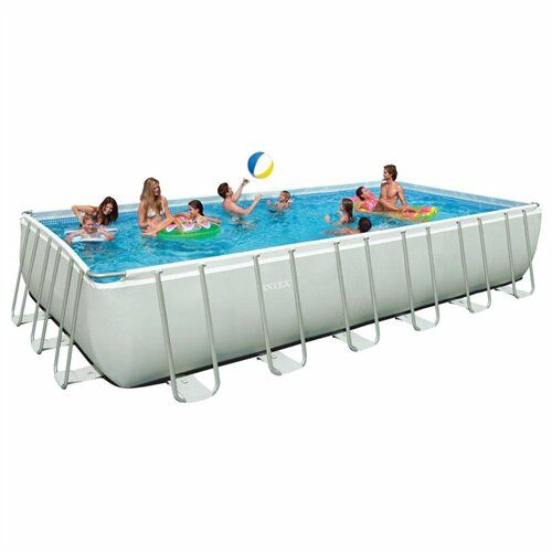Top 10 above ground pools ebay for Portable above ground swimming pools