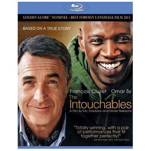 Ziemlich beste Freunde auf DVD und Blu-Ray: die wahre Geschichte hinter der Story