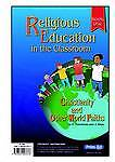 Religious Education in the Classroom: Book 1 by Freedman, E.