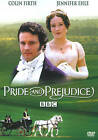 Pride and Prejudice (Mini-Series) (DVD, 2010, 2-Disc Set)