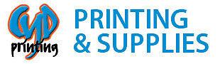 CYD Printing and Supplies