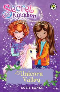 Banks-Rosie-Unicorn-Valley-Secret-Kingdom-Book
