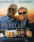 The Bucket List (Blu-ray Disc, 2008)