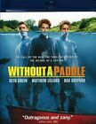 Without A Paddle (Blu-ray Disc, 2009, Sensormatic)