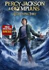 Percy Jackson & the Olympians: The Lightning Thief (DVD, 2010)