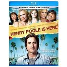Henry Poole Is Here (Blu-ray Disc, 2009)
