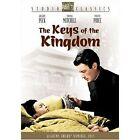 The Keys of the Kingdom (DVD, 2006)