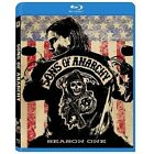 Sons of Anarchy - Season 1 (Blu-ray Disc, 2009, 3-Disc Set) (Blu-ray Disc, 2009)