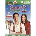 Snow 2: Brain Freeze (DVD, 2009)