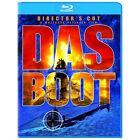 Das Boot - The Director's Cut (Blu-ray Disc, 2012, Director's Cut)